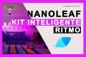 Nanoleaf Kit Inteligente Ritmo