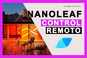 Control Remoto Nanoleaf