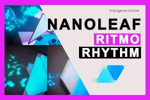 Nanoleaf Ritmo
