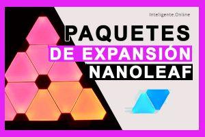Nanoleaf Expansion Packs
