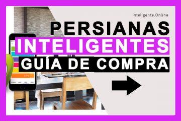 Persianas inteligentes