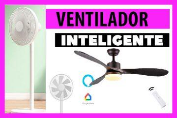 Ventilador Inteligente